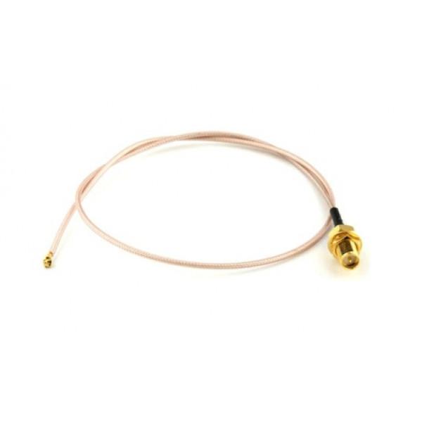 Pigtail kabel UFL na RSMAF 20cm