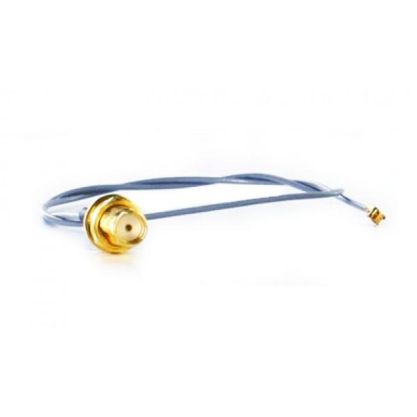 Pigtail kabel UFL na SMAF 15-20cm