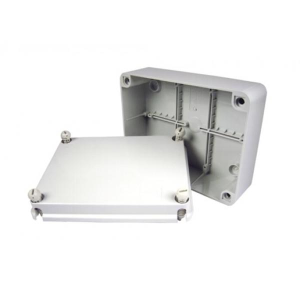 Plastičen Elektro Box W205 IP56