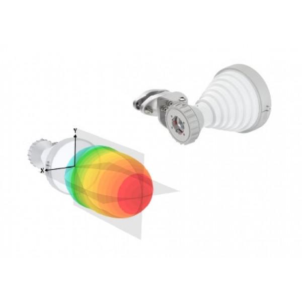 RF Sector Antena TwistPort 5G-30 18dB