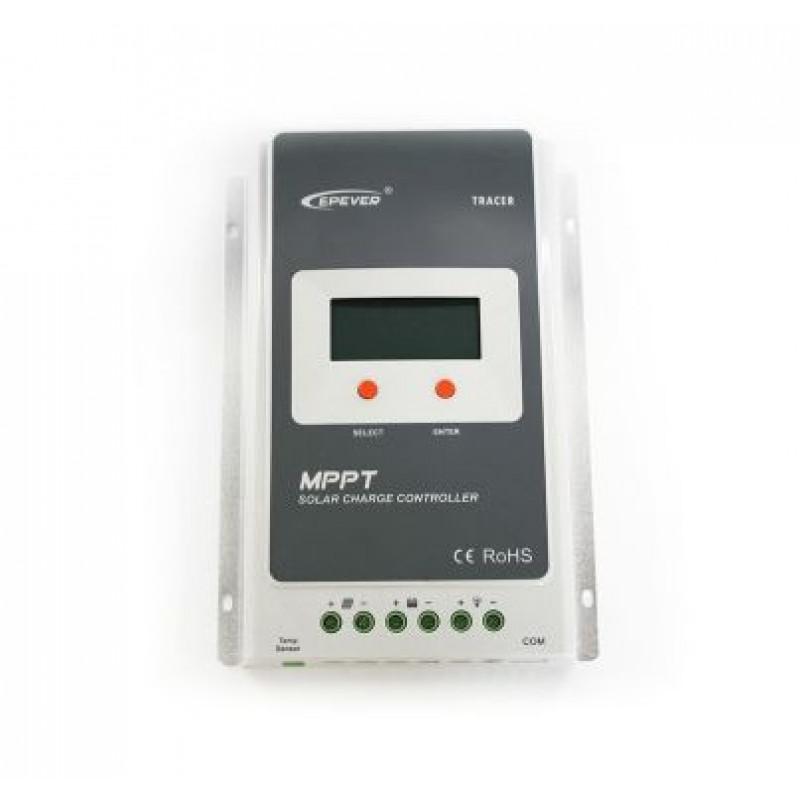 Regulator Tracer MPPT 2210A 12V/24V 20A