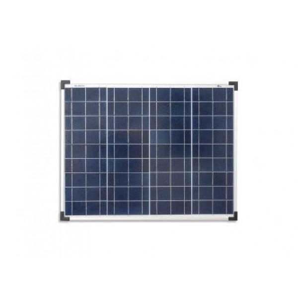 SP Poly Solarni Panel 50W Sistem 12V