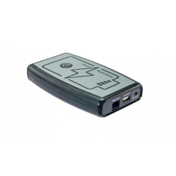Smart PowerBank PoE 12V 3.4Ah