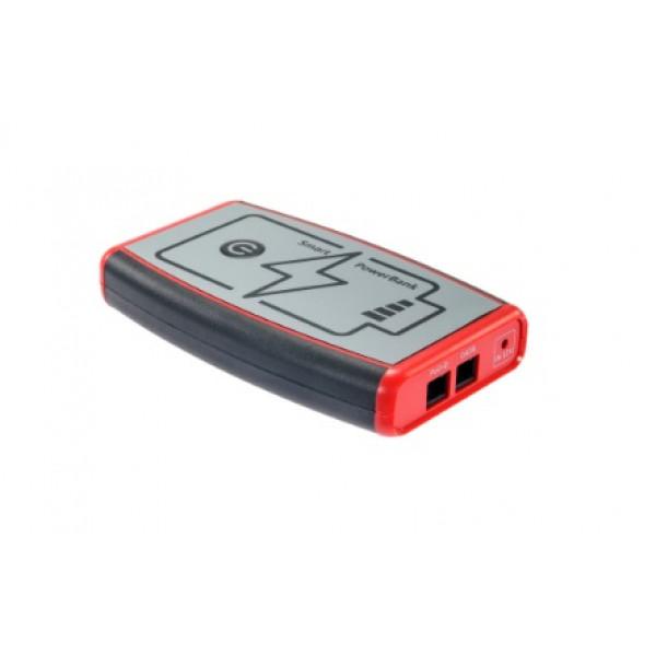 Smart PowerBank PoE 48V 3.4Ah 3AF