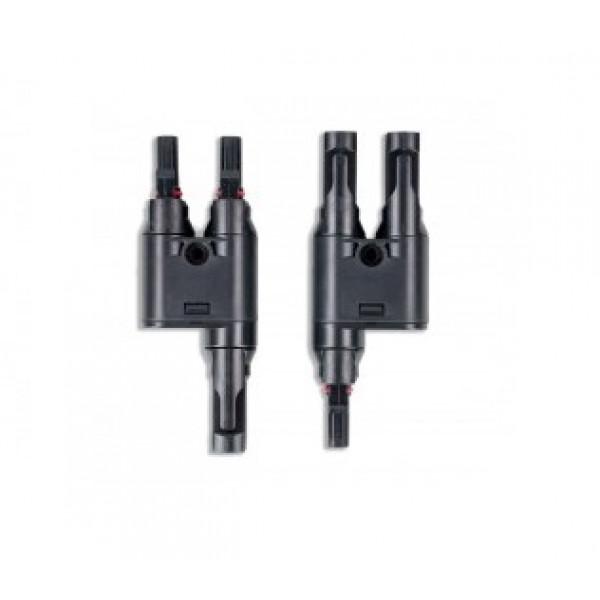 Solarni Y prekonektor  MC4 2-1