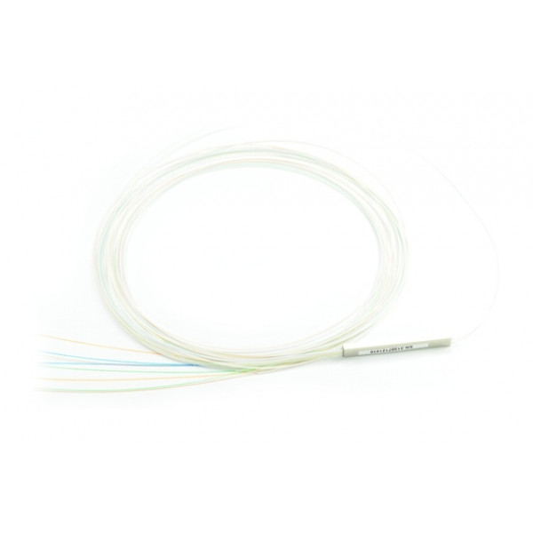 Splitter PLC 1-8 ST1 SM 0.9 1M