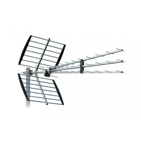 TV UHF Antena P47 N Triplex
