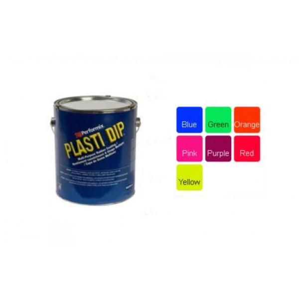 Can neredčen gel Blaze PlastiDip 1.0L
