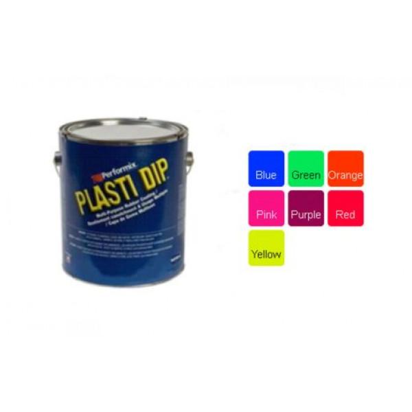 Cam neredčen gel Blaze PlastiDip 2.5L