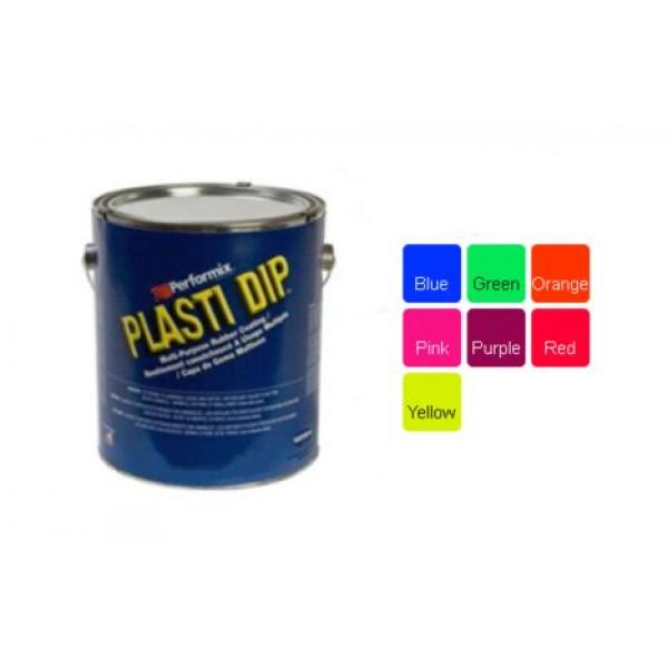Can neredčen gel Blaze PlastiDip 5L