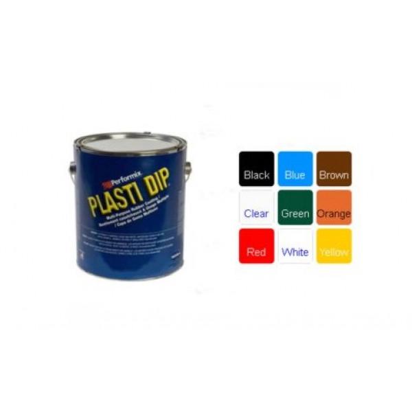 Can neredčen gel Mat PlastiDip 0.5L