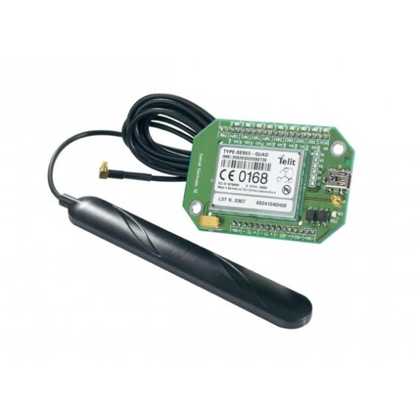 Telit GSM kontroler GX106M