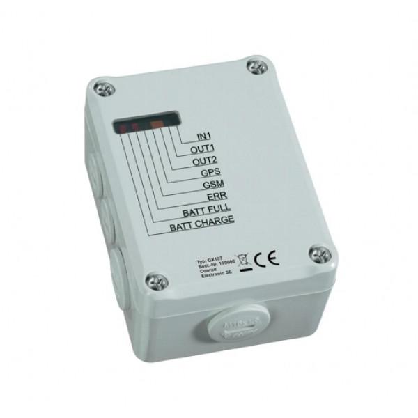 Telit GSM kontroler GX107