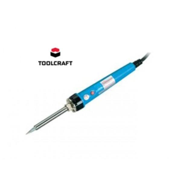 ToolCraft hitri spajkalnik 230V/20-130W