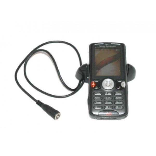 Univarzalen tolmač GSM na FMEM 20cm