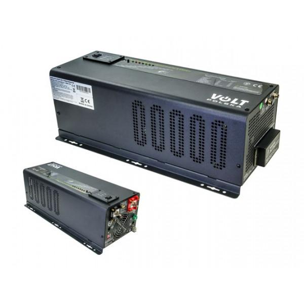 Volt Profi UPS PowerSinus 24V 6000