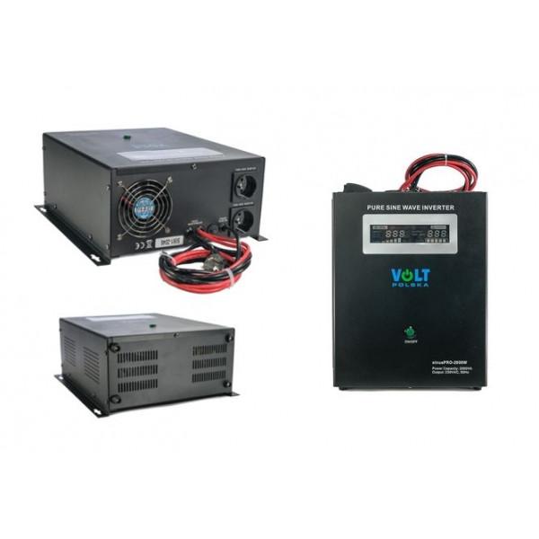 Volt Smart UPS Inverter S-PRO 12V 800W