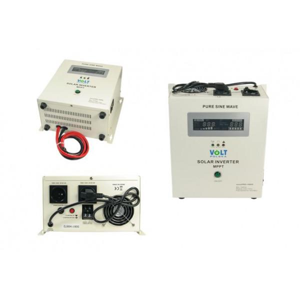 Volt Solar MPPT UPS InverS-PRO 12V 1000S