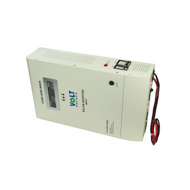 Volt Solar MPPT UPS InverS-PRO 48V 5000S