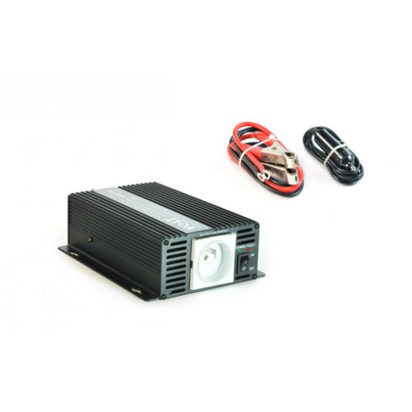 Volt sinus pretvornik SIN600 24V