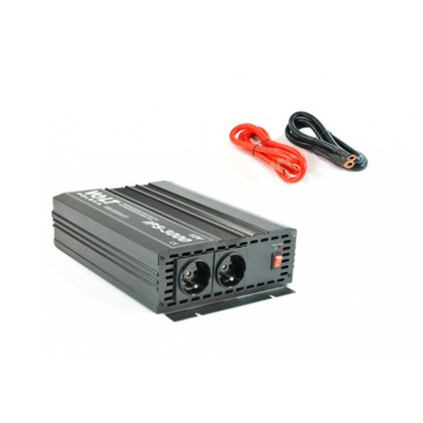 Volt trapezni pretvornik IPS3000 12V 1500W