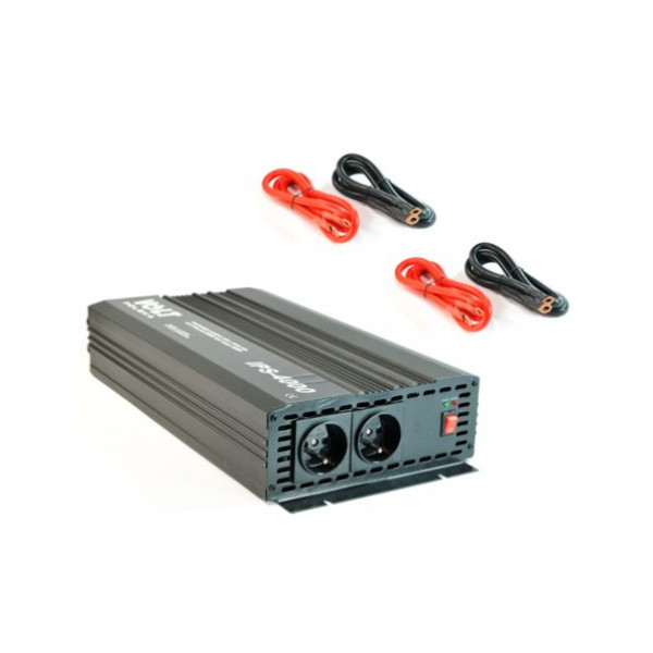 Volt trapez pretvornik IPS4000 12V 2000W