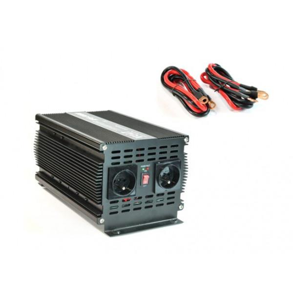 Volt trapez pretvornik IPS5000 12V 2500W