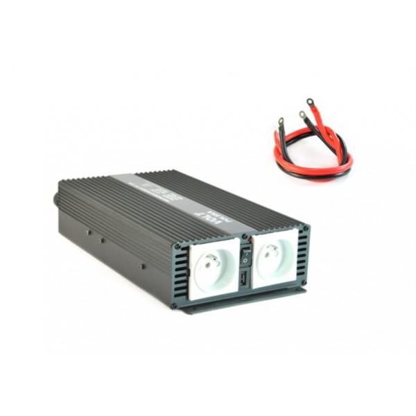 Volt trapez pretvornik IPS2000 24V 1500W