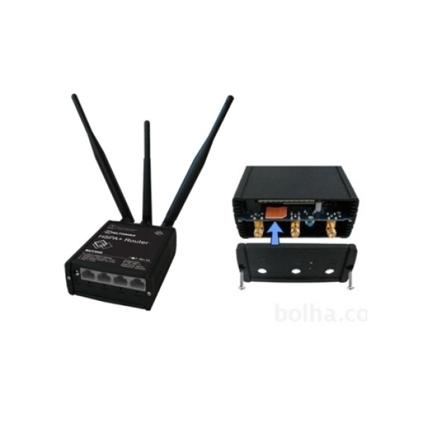 Industri Router 3G RUT500 HSPA+ 3ant