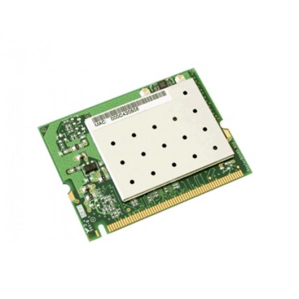 WiFi Mikrotik mPCI Card R52