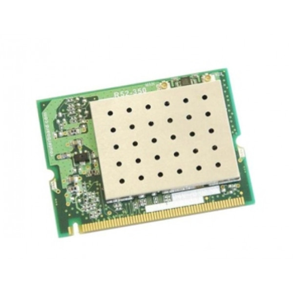 WiFi Mikrotik mPCI R52H 350