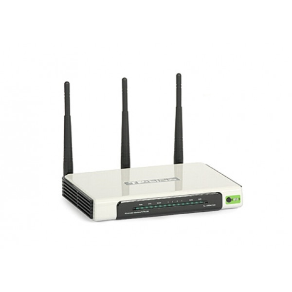 WiFi Router TP Link N WR941ND