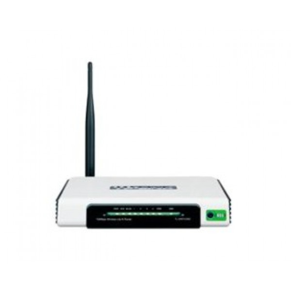 WiFi Router TP Link WR743ND