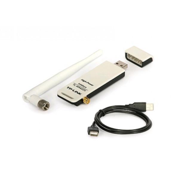 WiFi USB Adapter TP Link TL-WN722N