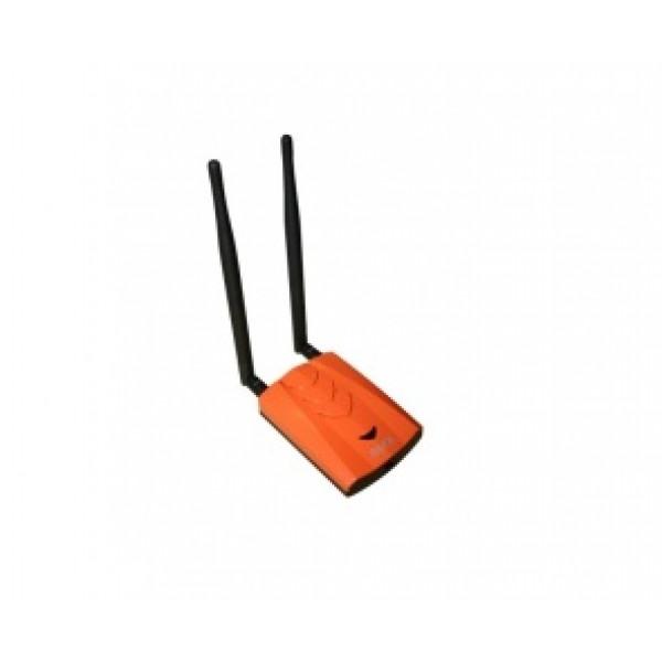 WiFi USB Adapter Dual Alfa AWUSO52NH