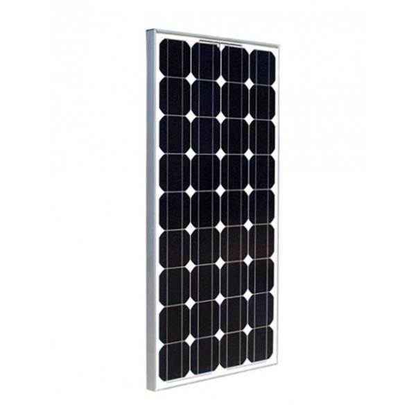 Active Mono Solarni Panel 168W Sistem 12V