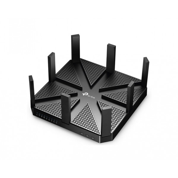 WiFi TP-Link Giga Router Archer C5400