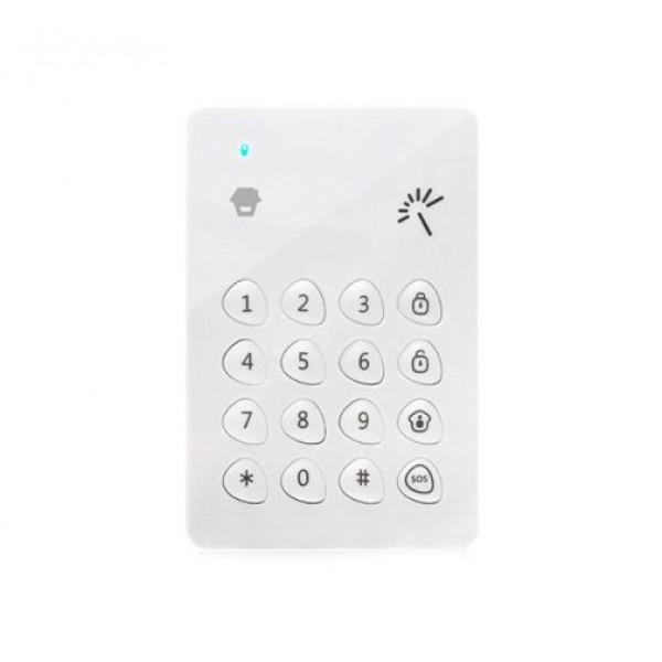 WiFi Chuango brezžična Tipkovnica RFID
