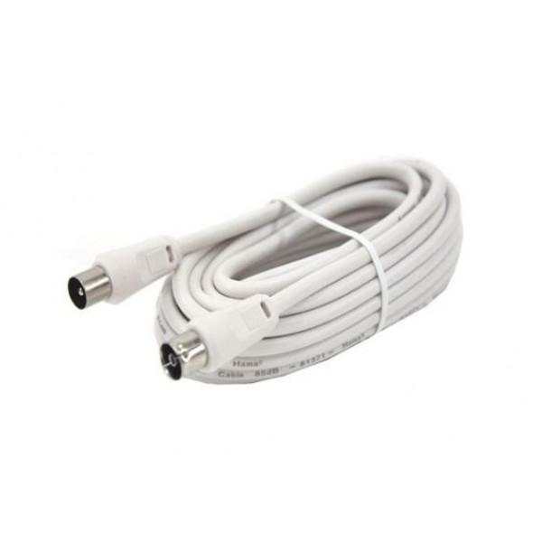 TV Antenski kabel IEC Male-Female 10m