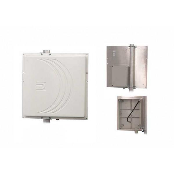 PanelBox Antena ATK P8 5.5GHz 22dB RSMA
