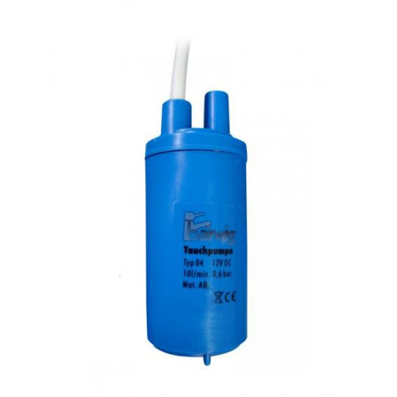 Barwing potopna pumpa BTY04 12V 15W