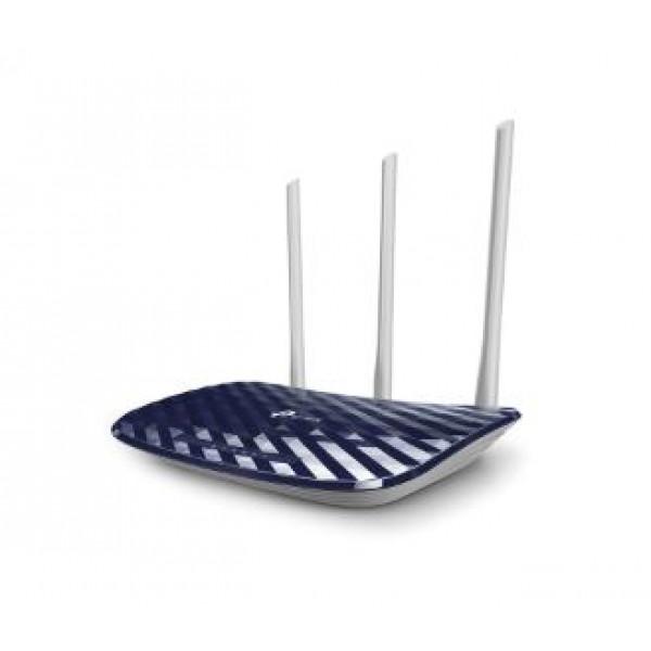 WiFi TP Link Router Dual Archer C20