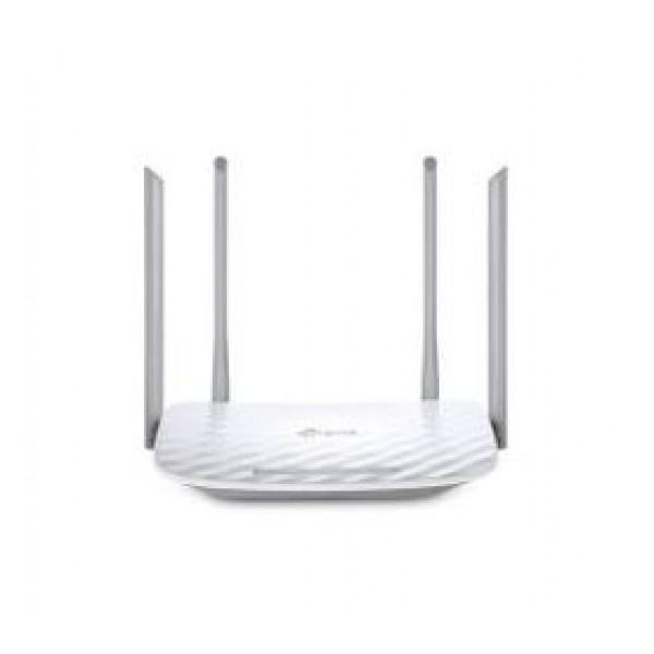 WiFi TP Link Router Dual Archer C50