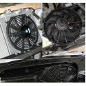 """Avto 12"""" UNI cool ventilator DC12V 80W"""