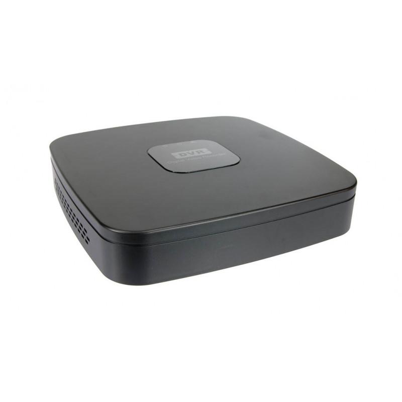 Dahua Snemalnik NVR1104P 4xPoE