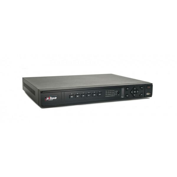 Dahua Snemalnik NVR3216P 4xPoE