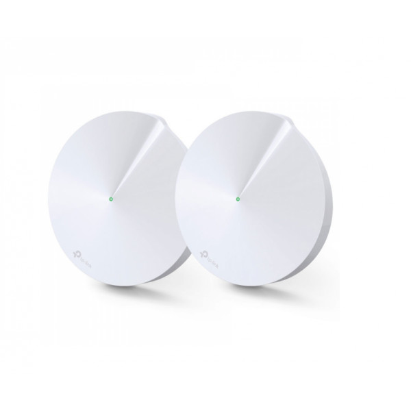 TP-Link 2x Deco M5 Smart Mesh Home Wi-Fi