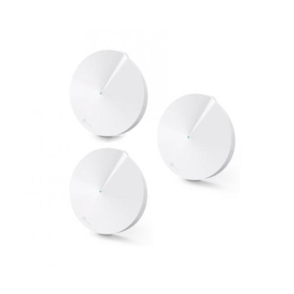 TP-Link 3x Deco M5 Smart Mesh Home Wi-Fi