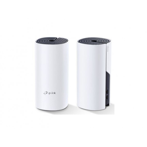TP-Link 2x Deco P9 Smart Home Mesh Wi-Fi