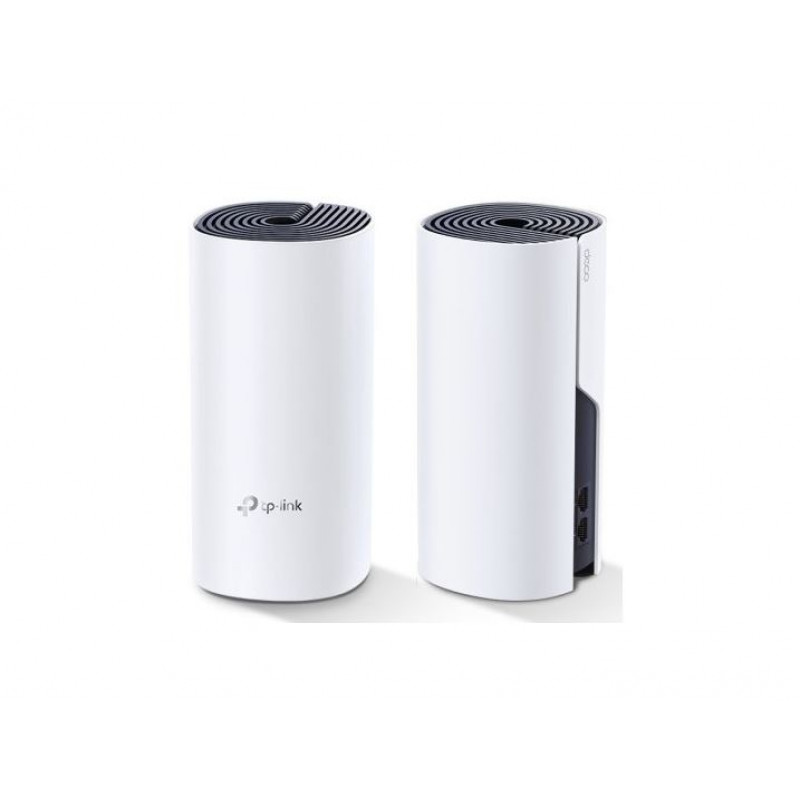 TP-Link 2x Deco P9 Smart Home Mesh Wi-Fi